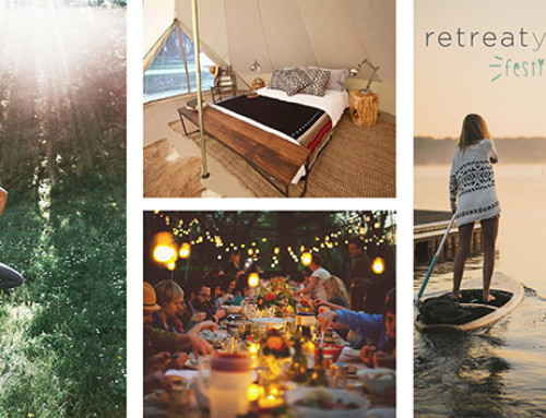 Lezing op het Retreat Yourself Festival op 19 augustus in Vinkeveen!